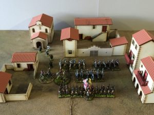 28mm Spanish/Italian Kits