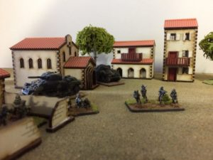 15mm Spanish/Italian Kits