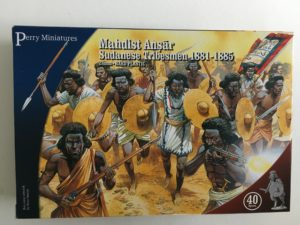 28mm Plastic Colonial figures