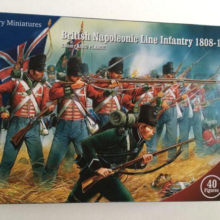 British Napoleonic