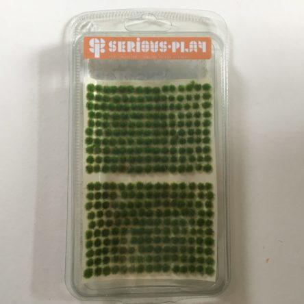 Standard Summer Grass Tufts
