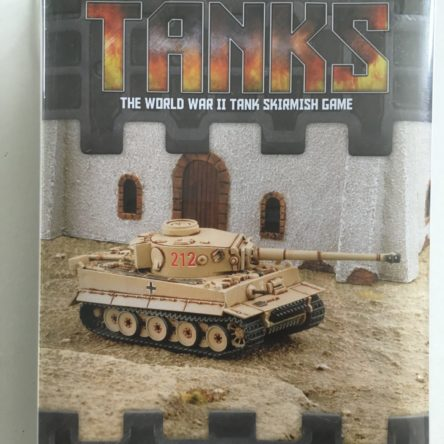 15mm German tanks and vehicles