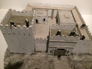 28mm Castles, Forts and fortifications