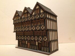 15mm Timber frame kits
